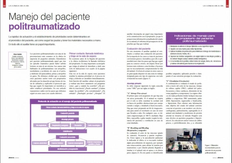 Revista ATV