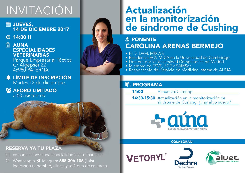 Medicina Interna veterinaria: Actualicion Sindrome Cushing