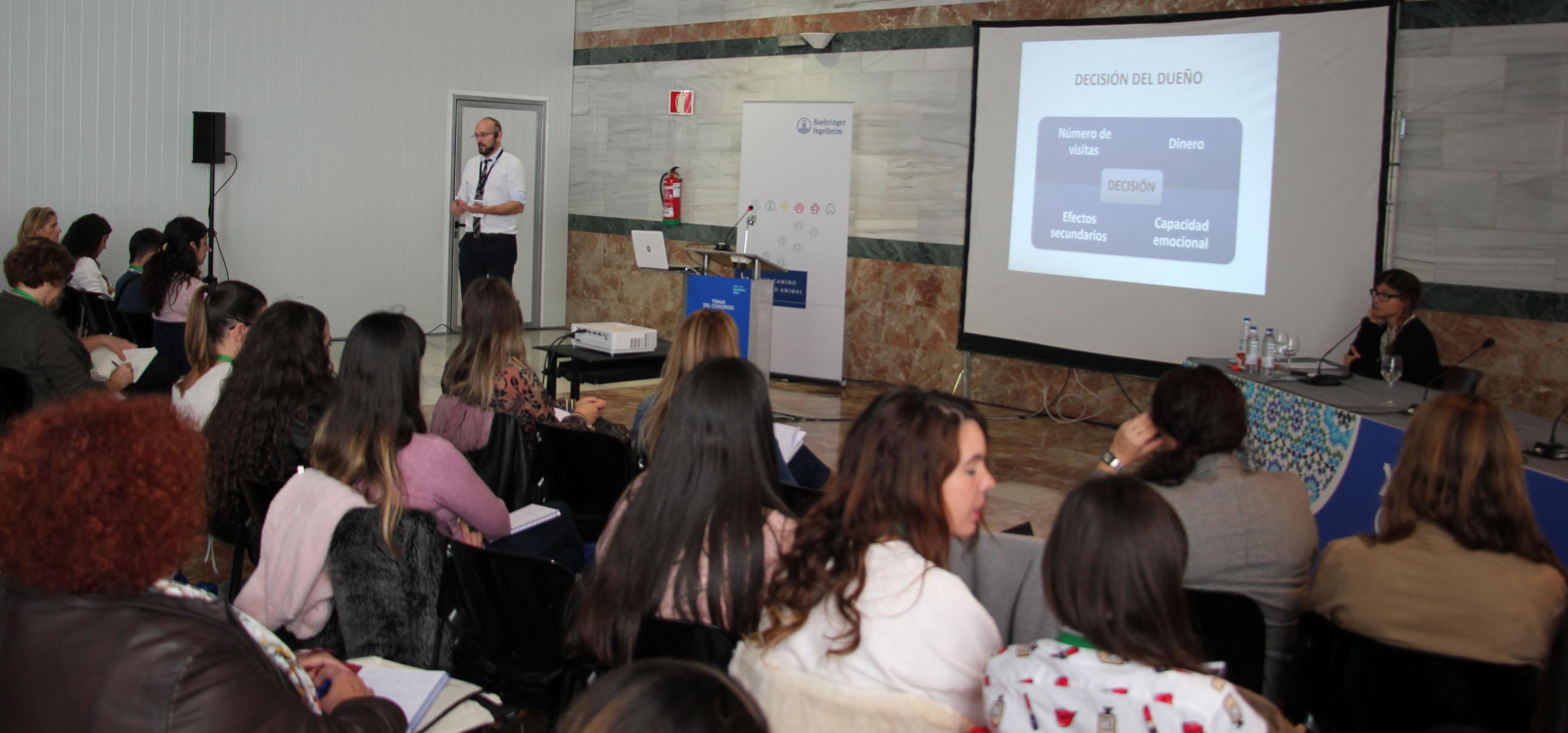 Oncologia Congreso Andaluz Veterinarios