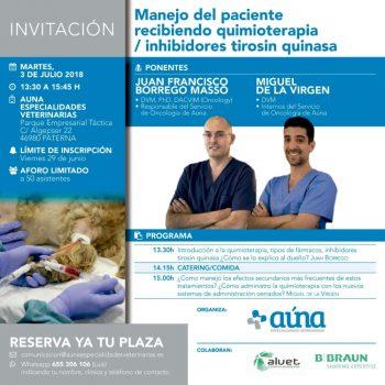 curso gratuito quimioterapia_auna valencia