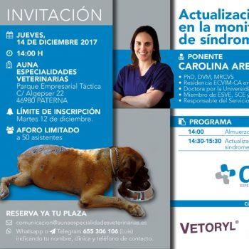 curso gratuito sindrom cushing_auna valencia