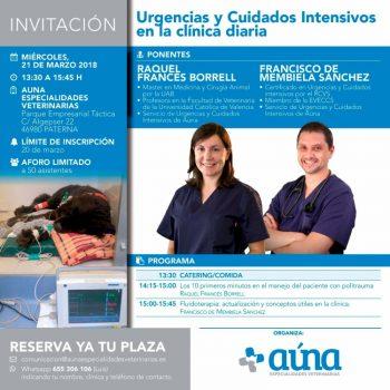 curso gratuito urgencias_auna valencia